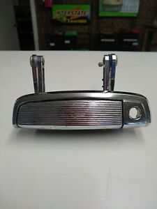 1960 Dodge Desoto Exterior Front Door Handle Lh