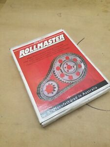 Rollmaster Timing Set Cs1080 Sbc Tpi Roller Cam Torrington Bearing 9 Keyway