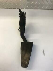 2013 Dodge Ram 1500 Accelerator Gas Pedal Assembly 5 7l Oem 68043161ac