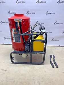Northstar Electric Wet Steam Hot Water Pressure Washer Add on Unit Q 31