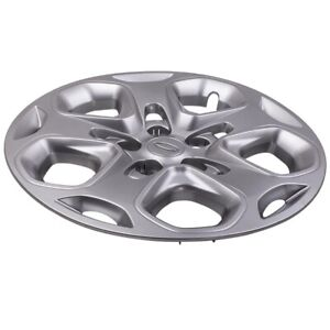 New Hubcap Wheelcover Chrome 17 Bolt On For Ford Fusion 2010 2011 2012 Return