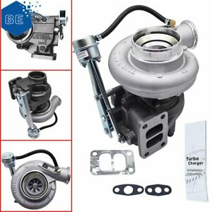 Hx40w T3 Upgrade Diesel Turbo For 89 01 Dodge Ram 2500 3500 Diesel Us