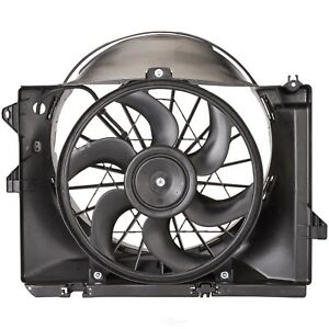 Engine Cooling Fan Assembly Spectra Cf15049