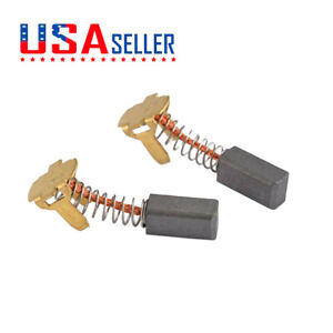Carbon Brushes For Hitachi Wr12dmr 12v Cordless Impact Wrench