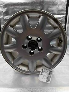 2002 Volvo 70 Series Oem Wheel Factory Rim 15 X 6 5 9 Spoke Alloy 9173544 2007