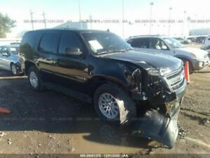 Driver Front Seat Bucket bench Electric Leather Opt M99 Fits 08 Tahoe 2270494