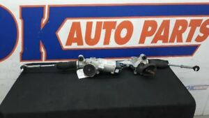 18 Chevy Equinox Oem Electric Power Steering Gear Rack And Pinion 84335341