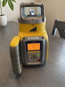 Spectra Precision Gl612n Rotary Grade Laser Level