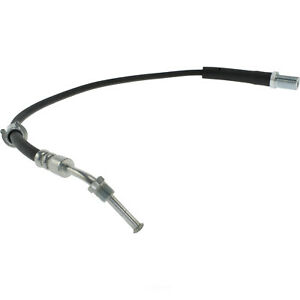 Brake Hydraulic Hose Front Front Left Centric 150 80005
