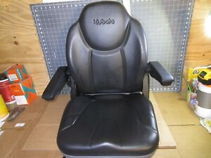 Kubota Td350 47704 Seat Assembly To Fit Lxx60 Series Cab Tractors