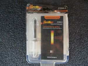 21d64 2 White Rodgers Furnace Hot Surface Ignitor Universal Nitride Upgrade Kit
