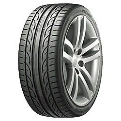 245 35zr19xl 93y Han Ventus V12 Evo2 K120 Tires Set Of 4