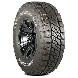 Lt285 75r16 10 126 123q Mik Cep Trail Country Exp Owl Tire Set Of 4