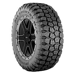 Lt245 75r17 10 121 118q Iron All Country M t Owl Tire Set Of 4