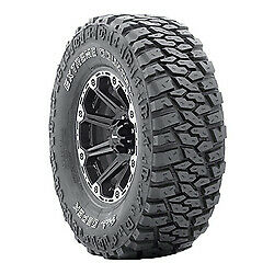 Lt285 75r16 10 126 123q Cep Extreme Country Owl Tire Set Of 4