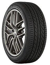 235 35r19 4 91y Yok Advan Sport A s Tire Set Of 4