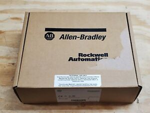 New Allen Bradley 2711c t6t a Panelview Component C600 6 in Color