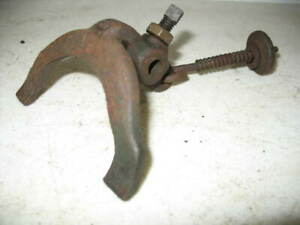 1 1 2 Hp Ihc International M Gas Engine Governor Fork And Throttle