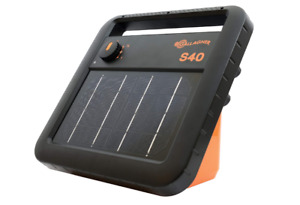 Gallagher S40 Solar Electric Fence Charger