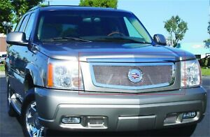 For 2002 2006 Cadillac Escalade Escalade Ext Escalade Esv Grille Insert