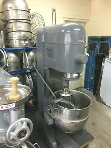 Mixer 80 Qt Hobart M 802 Refurbished