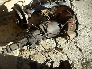 1949 1950 1951 Ford Mercury Over Drive Transmission 53 54 Rat Rod Will Ship