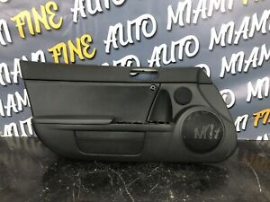 2006 2015 Mazda Mx 5 Miata Door Panel Left Driver Lh Card Cover Oem