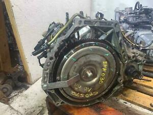 Automatic Transmission Assembly 2 3l Honda Accord 2000 2001 2002