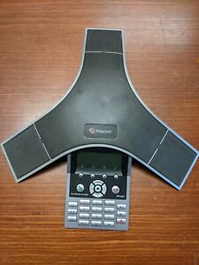 Polycom Soundstation Ip 7000 Voip Conference Telephone