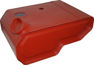M38a1 Gas Tank Fits Willys Jeep Md Juan Reproduction