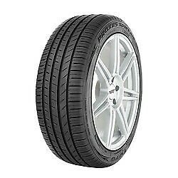 235 45r17xl 97w Toy Proxes Sport A s Tire Set Of 4