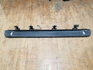 2000 Ford Expedition Running Board Assembly W Lights Passenger Right Stock Oem