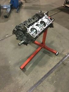 Ford 302 5 0l Engine Roller Short Block With Crosshatch Stock Bore We Ship