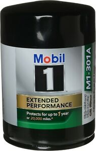 M1301a Mobil 1 Extended Performance Oil Filter 4 Pack