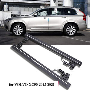 Deployable Electric Running Board Side Steps Fit For Xc90 Xc 2015 2019 2020 2021