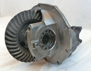 700 Ratio 9 Inch Ford Center Section New Case With 31 Spline Lite Spool