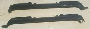 1994 1996 Cadillac Concours Rear Fender Skirts Lr