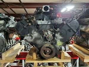 2002 Ford Expedition 5 4l Engine Motor With 85 893 Miles