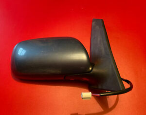04 09 Toyota Prius Exterior Front Passenger Right Door Rear View Mirror Oem