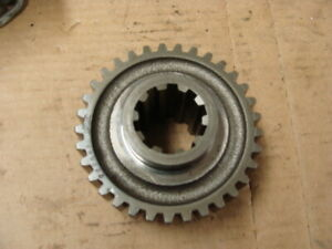 Case 350 Transmission Parts Differential Crawler Tractor Sun Gear