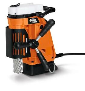 Fein Jhm Magforce Magnetic Base Drills Up To 1 3 16 In 1 5 8 In 30 40 Mm