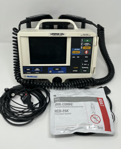 Physio control Lifepak 20 E With Pacing