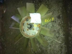 91 94 Ford Explorer Fan Clutch With Ac Automatic Transmission