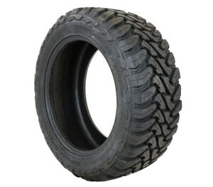 4 New Toyo Open Country M t Lt 35x12 50r20 125q F 12 Ply Mt Mud Tires