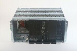 Motorola Quantar T5365a Base Radio Station Repeater W Power Supply Controller