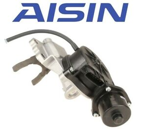 Aisin Differential Shift Actuator Sat 011 For Toyota Sequoia Tundra 4wd