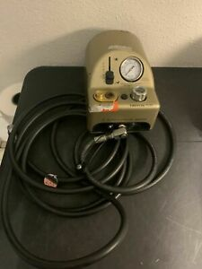 Medtronic Midas Rex Legend Foot Switch With Triton Port And Hose