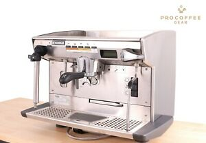 Rancilio Classe 8 high Cup 1 group Commercial Espresso Coffee Machine