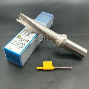 High Quality Wc 22 4d c25 U Drill Indexable Drill 22 c25 4d For Wcmx04 Wcmt0402