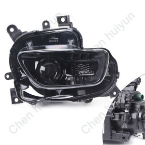 For 2014 2018 Jeep Grand Cherokee Clear Projector Headlights Led Left Side